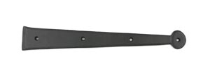 18 Inch Suffolk Style Hinge Front