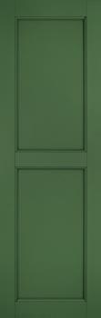 Fiberglass Flat Panel Shutters