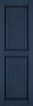 Fiberglass Panel Shutters