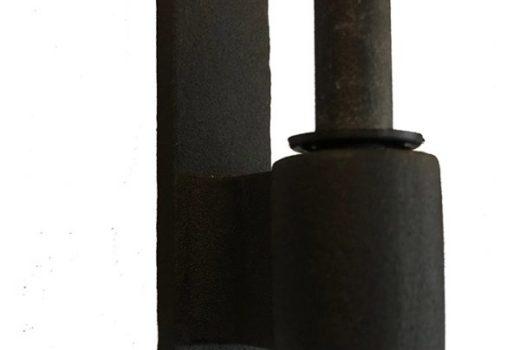 NARROW BASE PINTLE (1.5″ OFFSET)